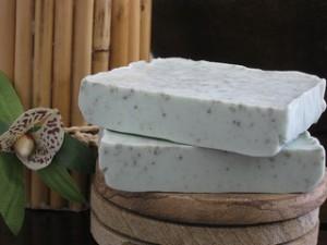 2. Pasta di Argilla aromatizzata contro Brufoli e Impurità