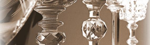 Tavola Mix & Match: come abbinare i Bicchieri da Professionista