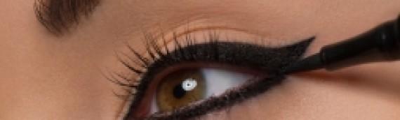 """Eye Liner: come applicarlo per un favoloso effetto """"Occhi a Mandorla"""""""