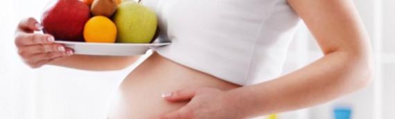 Integratori in gravidanza