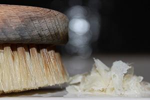 4. Libera i Pori per combattere il cattivo Odore