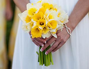 bouquet narcisi