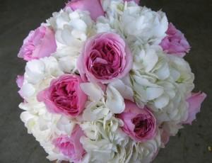bouquet peonia