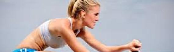 Stretching Esercizi per le Gambe