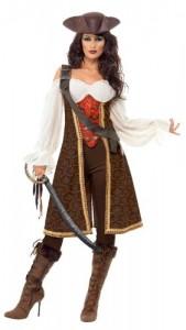 pirata donna