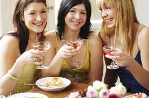 Cocktail festa della donna