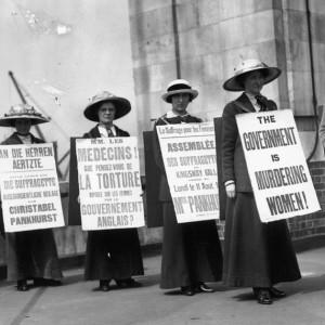 festa delle donne origini