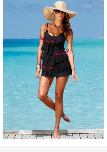 Costumi da Bagno, Bikini e Abbigliamento da Spiaggia