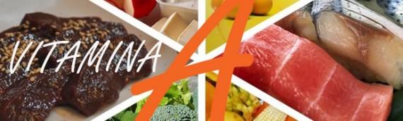 Vitamina A: scopri i suoi benefici