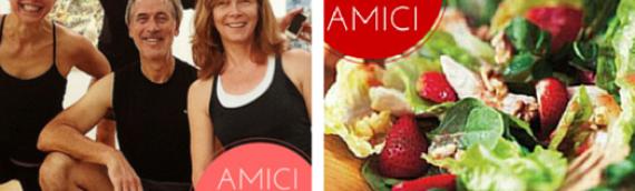 Dieta e Fitness: 6 piccoli Suggerimenti