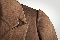 giacca-lucida