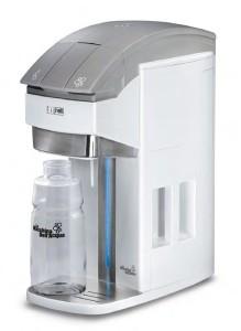 macchina dell acqua beg