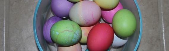 Uova di Pasqua: Origini e Tradizioni