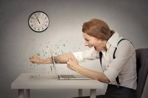sindrome da rientro delle ferie
