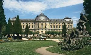 wurzburg Baviera