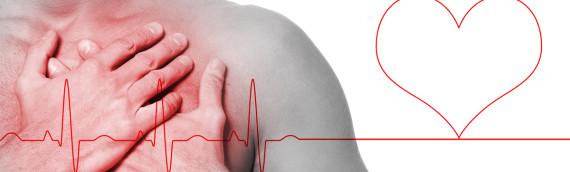 Come prevenire un infarto: i 9 nemici del cuore