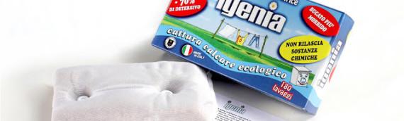 Igenia: l'anticalcare che ti fa risparmiare a ogni lavaggio