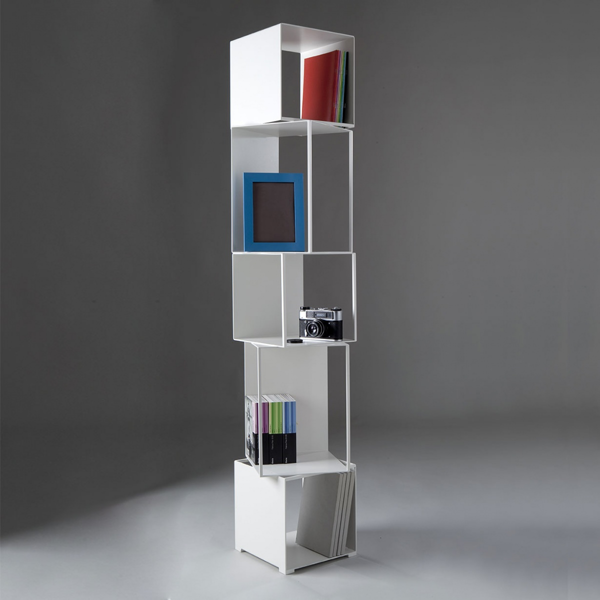 Come e dove comprare una Libreria d'arredo per la tua Casa